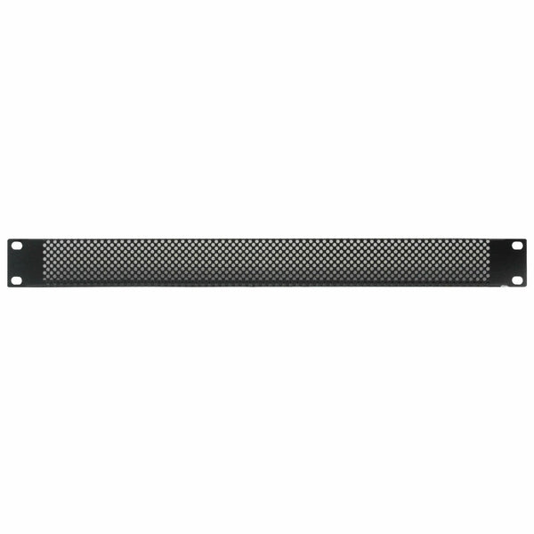 1U Rack Mesh Vent Plate-Rack Parts-DJ Supplies Ltd