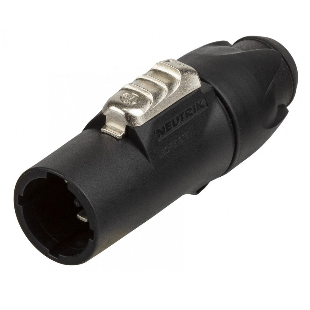 Neutrik PowerCon True1 NAC3MX-W-Top-Connectors-DJ Supplies Ltd
