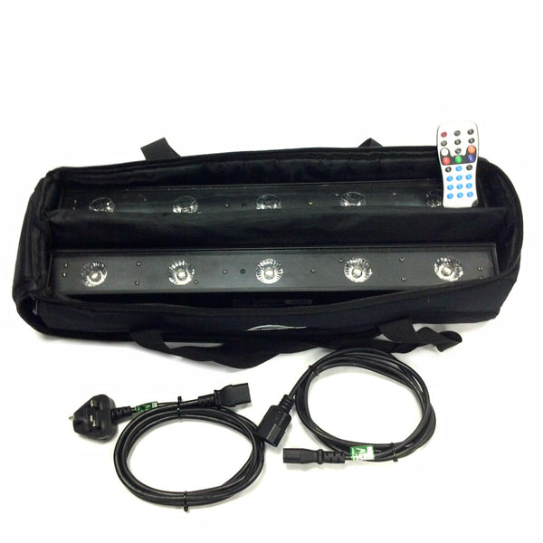 ADJ LED Light Bar VBar Pak (Used)-Lighting-DJ Supplies Ltd