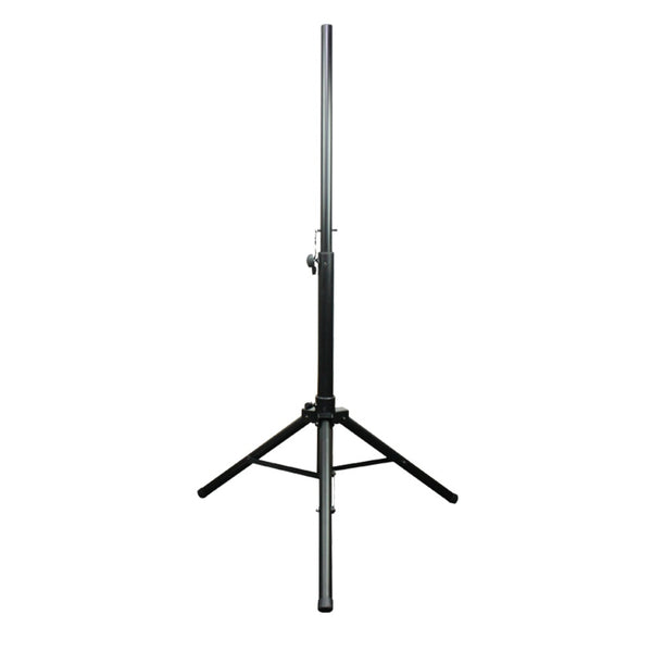 Compact Steel Speaker Stand-Speaker Stands-DJ Supplies Ltd