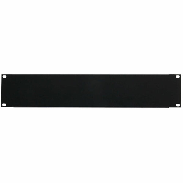 2U Rack Blank Plate-Rack Parts-DJ Supplies Ltd