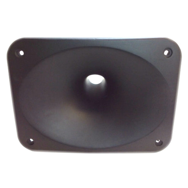 "Fane ELH-003 1"" Bolt On Horn Flare 80 x 60 Dispersion-Speaker Accessories-DJ Supplies Ltd"