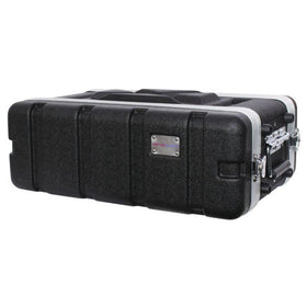 3U Short Shallow Rack Case-Cases-DJ Supplies Ltd