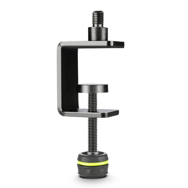 Gravity Microphone Table Clamp MS TM 1 B-Microphone Accessories-DJ Supplies Ltd