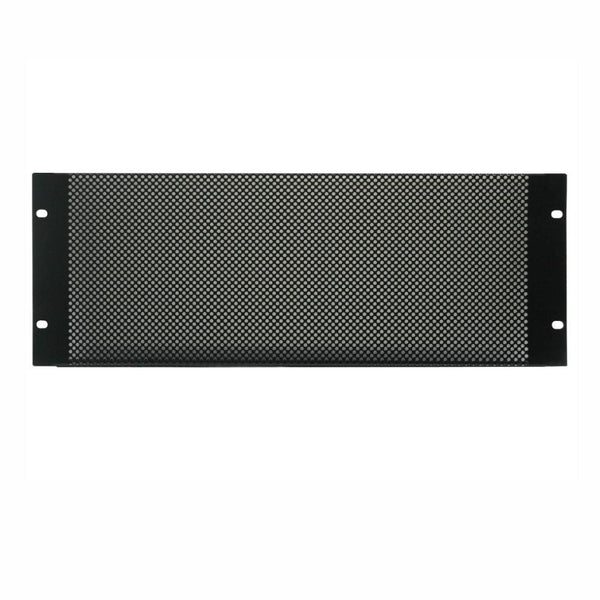 4U Rack Mesh Vent Plate-Rack Parts-DJ Supplies Ltd