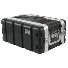 4U Short Shallow Rack Case-Cases-DJ Supplies Ltd