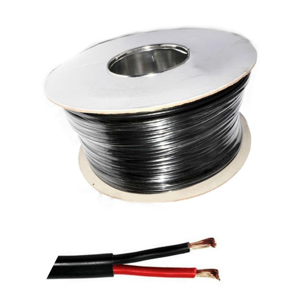 50m Speaker Cable 1.5mm-Cable-DJ Supplies Ltd