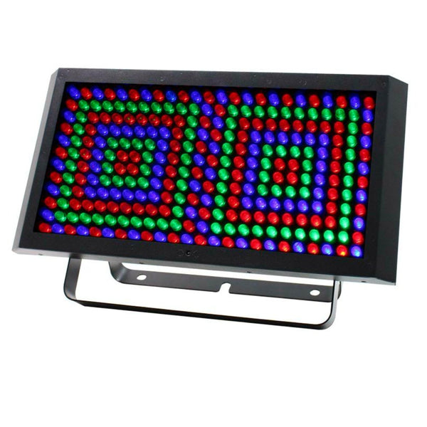 Equinox Stratos Duo RGB Led Panel-Lighting-DJ Supplies Ltd