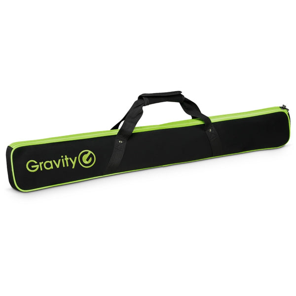 Gravity Neoprene Microphone Stand Bag GBGMS1B-Cases-DJ Supplies Ltd