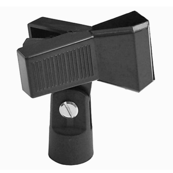 Clamp Style Microphone Holder-Microphone Accessories-DJ Supplies Ltd