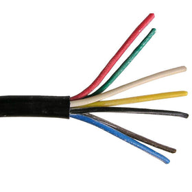 7 Core Lighting Cable Per M-Cable-DJ Supplies Ltd