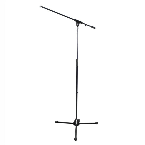 DJS Microphone Boom Stand-Mic Stands-DJ Supplies Ltd