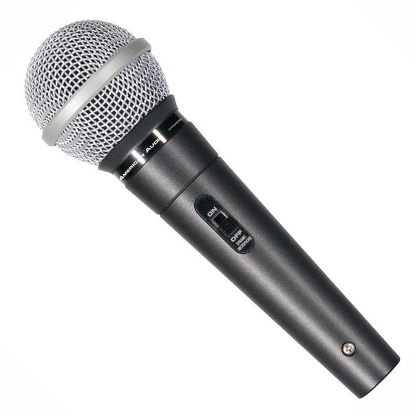 ADJ VPS20 Microphone-Microphones-DJ Supplies Ltd