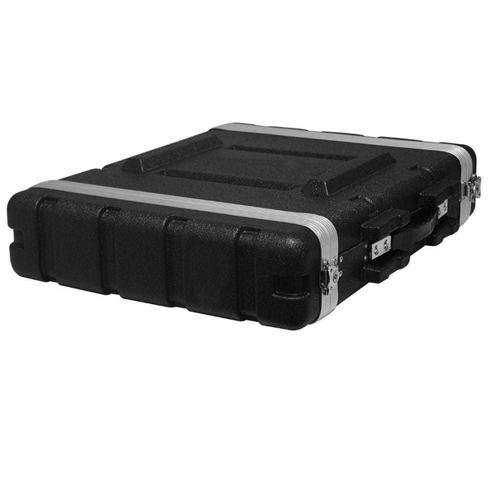 2U ABS Rack Case-Cases-DJ Supplies Ltd