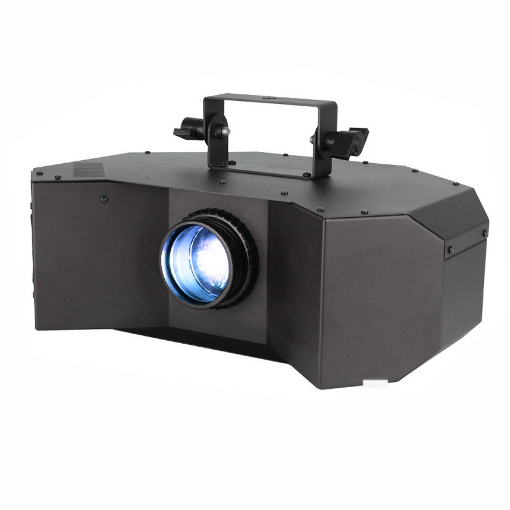 Equinox Helix 100w Gobo Flower-Lighting-DJ Supplies Ltd