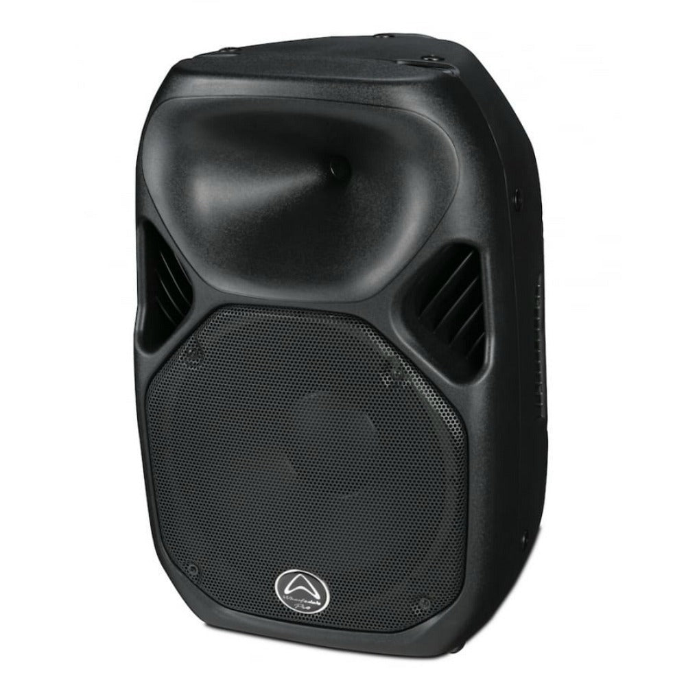 Wharfedale Titan AX12 300w Active Loudspeaker-Active Speakers-DJ Supplies Ltd