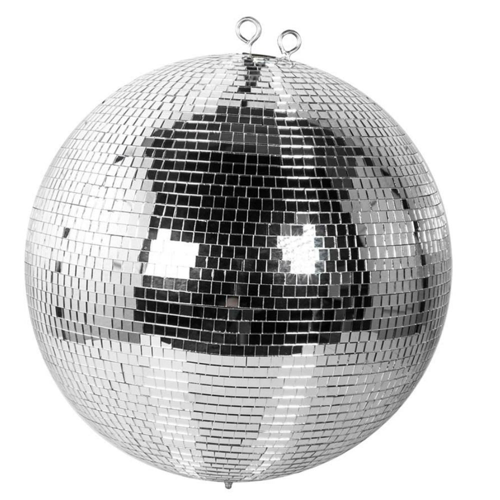 ADJ Mirrorball 40cm-Lighting-DJ Supplies Ltd
