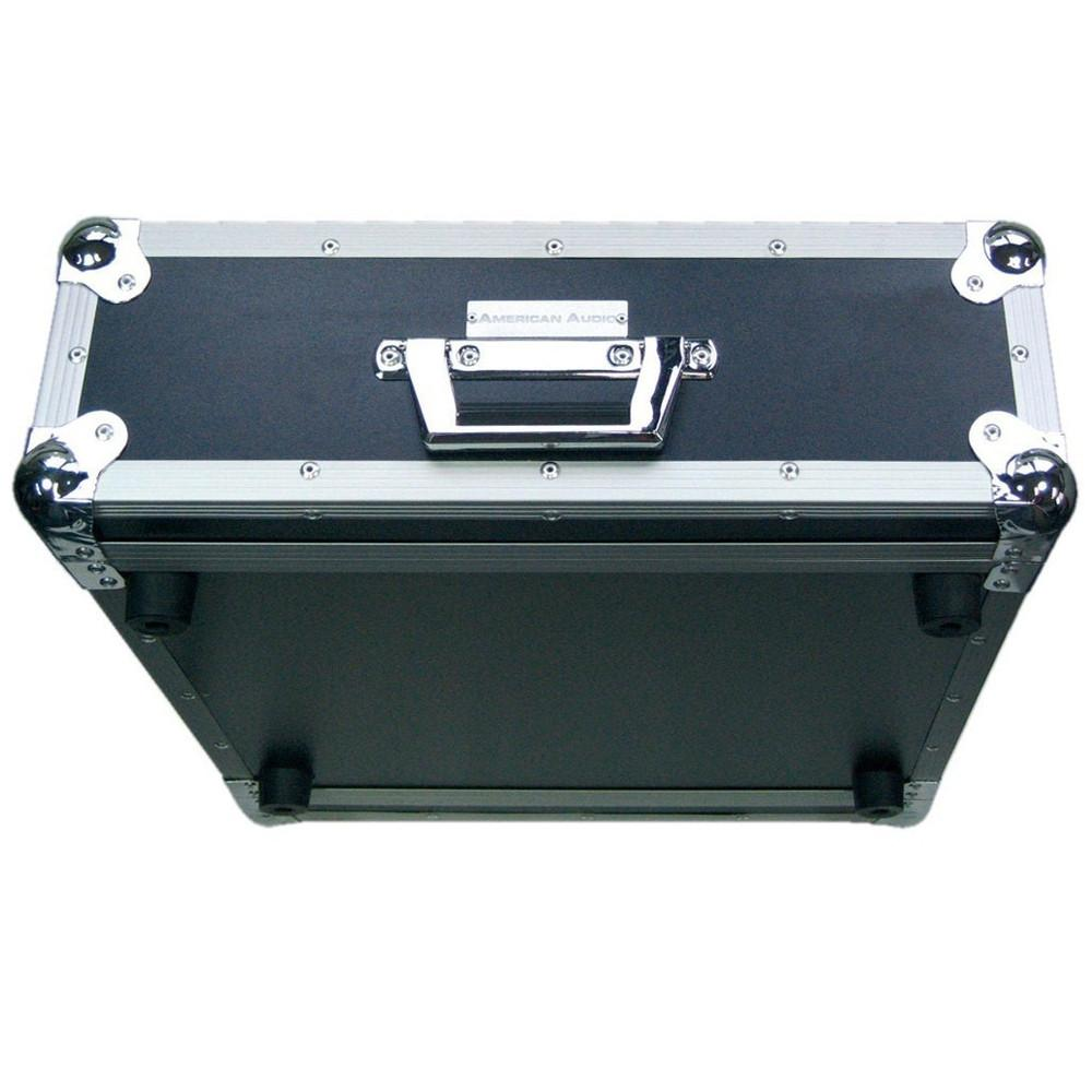 Accu Case 3U Rack Case-Cases-DJ Supplies Ltd