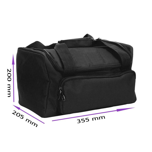 Accu Case AC126 Equipment Bag-Cases-DJ Supplies Ltd