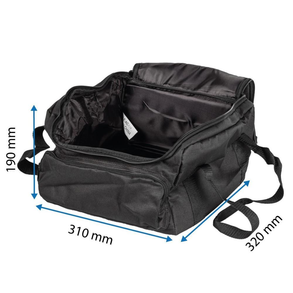Accu Case AC130 Equipment Bag-Cases-DJ Supplies Ltd