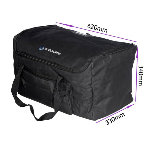 Accu Case AC142 Equipment Bag-Cases-DJ Supplies Ltd