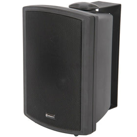 Adastra 100v Line Outdoor Speaker Black-Speakers-DJ Supplies Ltd