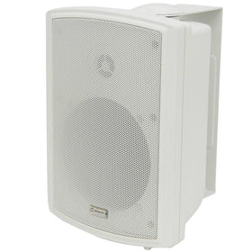 Adastra 100v Line Outdoor Speaker White-Speakers-DJ Supplies Ltd