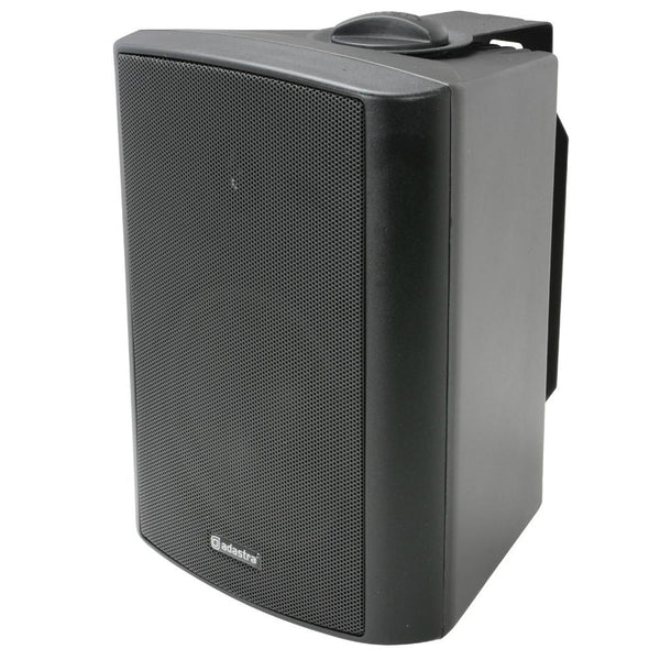 Adastra BC5VB 100v Line Speaker Black-Speakers-DJ Supplies Ltd
