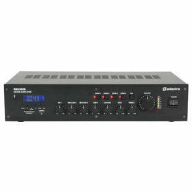 Adastra RM240SB 240w Installation Amplifier-Amplifiers-DJ Supplies Ltd