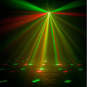 ADJ Ani-Motion Laser-Lighting-DJ Supplies Ltd