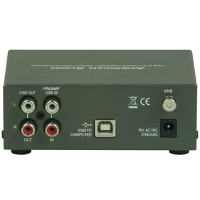 ADJ Audio Genie Pro Interface-Digital DJ-DJ Supplies Ltd