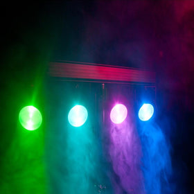 ADJ Dotz TPAR Stage Lighting Kit-Lighting-DJ Supplies Ltd