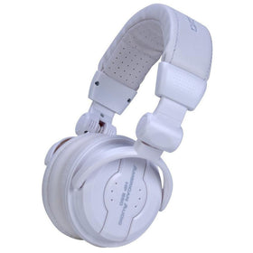 ADJ HP550 Snow Headphones-Headphones-DJ Supplies Ltd
