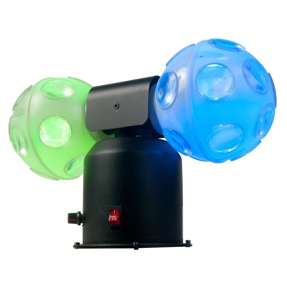 ADJ Jelly Cosmos Ball-Lighting-DJ Supplies Ltd