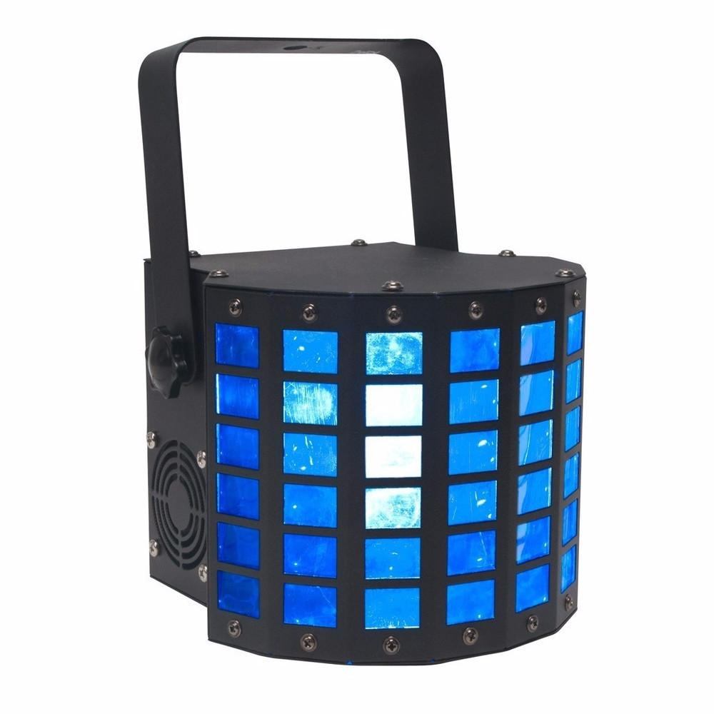 ADJ Mini Dekker-Lighting-DJ Supplies Ltd