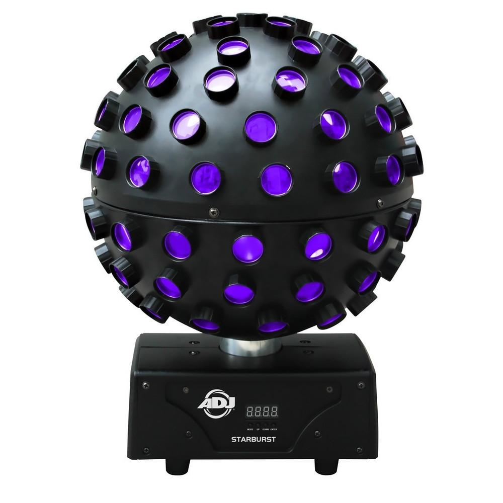 ADJ Starburst-Lighting-DJ Supplies Ltd