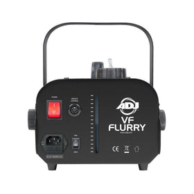 ADJ VF Snow Flurry + 10L Fluid-Special Effects-DJ Supplies Ltd