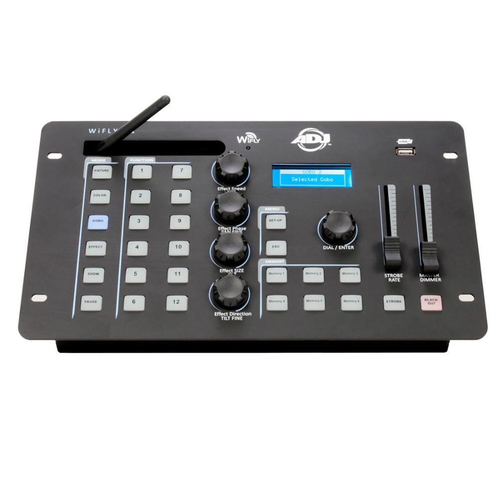 ADJ Wifly NE1 Controller-Light Controllers-DJ Supplies Ltd