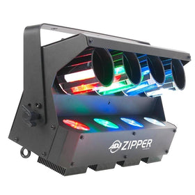ADJ Zipper 4 Way Barrel Scan-Lighting-DJ Supplies Ltd