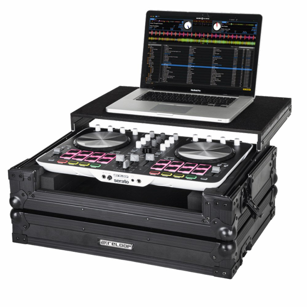 Reloop Beatmix 2 Flight Case-Cases-DJ Supplies Ltd