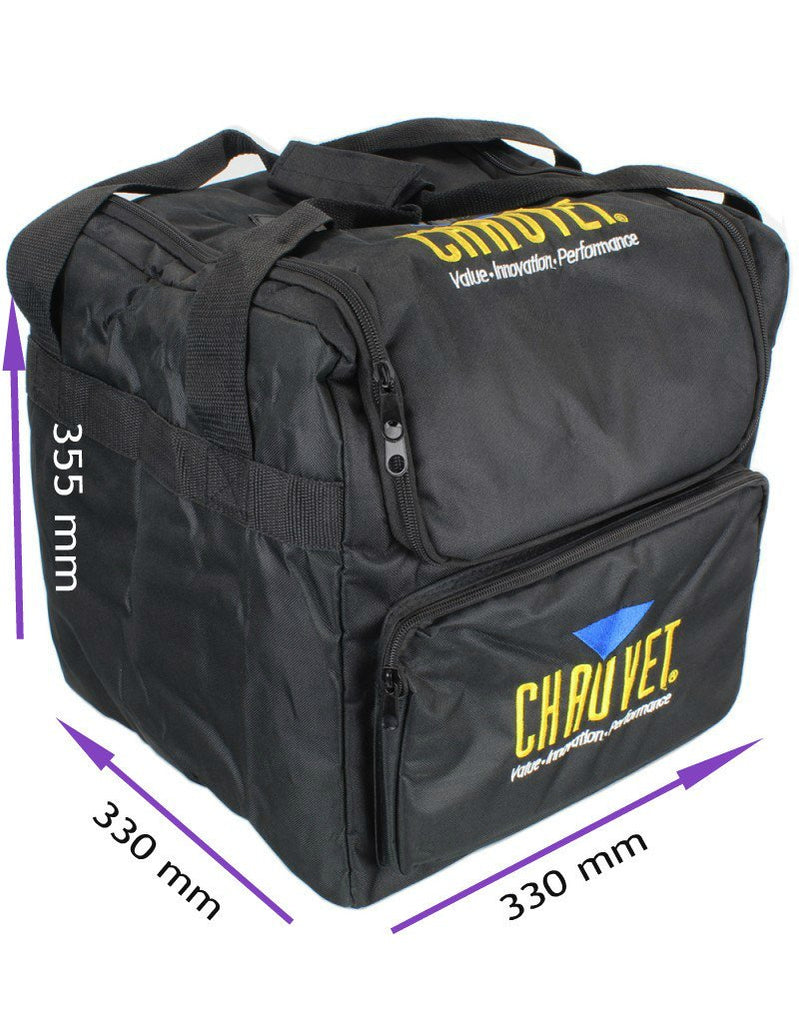 Chauvet CHS40 Equipment Bag-Cases-DJ Supplies Ltd