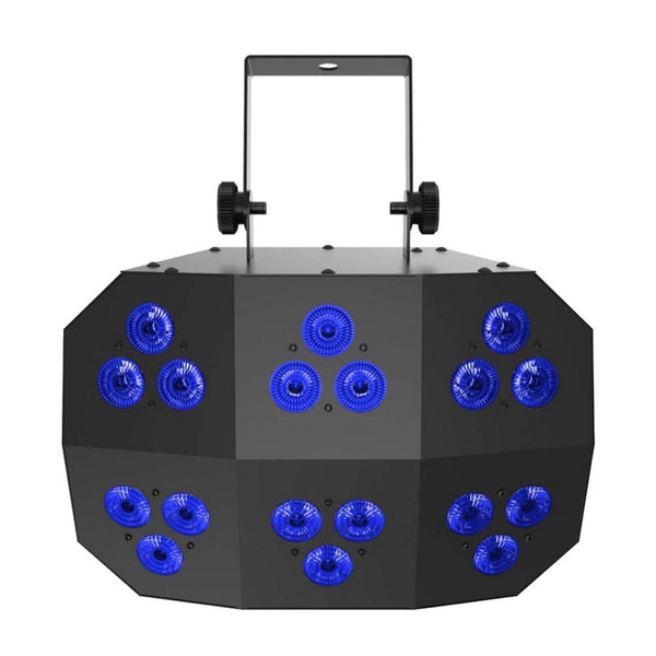 Chauvet Wash FX2 Light-Lighting-DJ Supplies Ltd