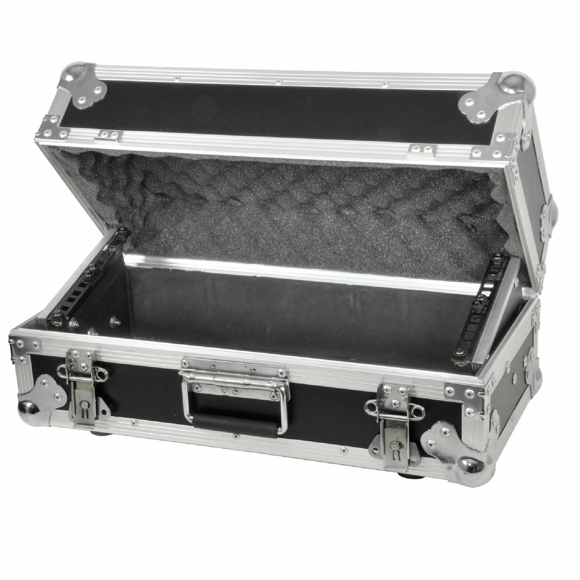 Citronic 4U Flip Rack Case-Cases-DJ Supplies Ltd