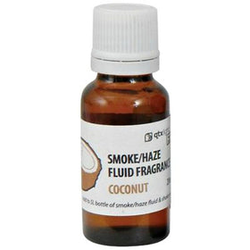 Coconut Smoke Fragrance-Special Effects-DJ Supplies Ltd