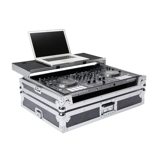 Denon MC7000 Magma Flight Case-Cases-DJ Supplies Ltd