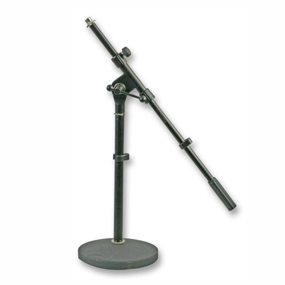 Desktop Microphone Boom Stand-Mic Stands-DJ Supplies Ltd