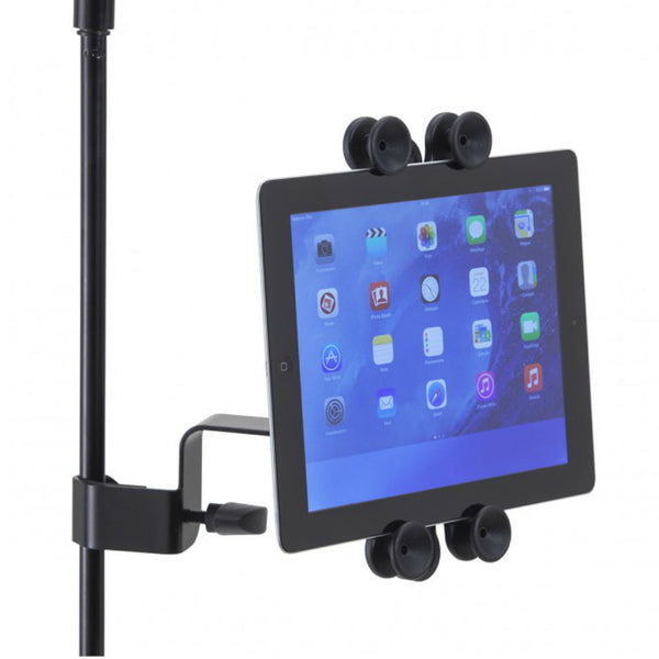 TABSTAND-200 Universal ipad Tablet Holder-Stand Accessories-DJ Supplies Ltd