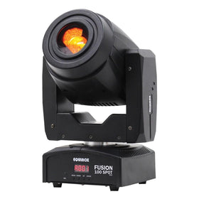 Equinox Fusion 100 Spot Mk2-Lighting-DJ Supplies Ltd