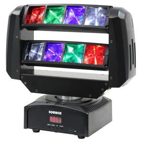 Equinox Hot Rod Moving Head-Lighting-DJ Supplies Ltd