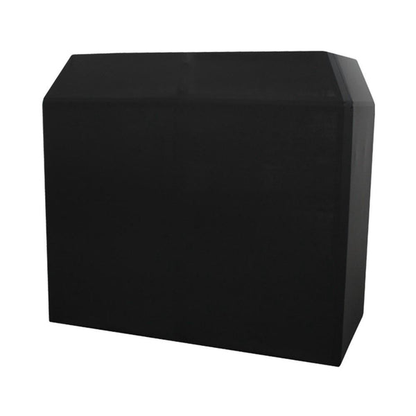 Equinox Lightweight DJ Booth Mk2-DJ Stands-DJ Supplies Ltd